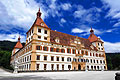 Schloss Eggenberg i Graz - Østerrike - bilder