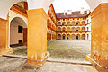 Eggenberg Castle in Graz - Austria  - pictures