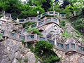 The Schloßberg in Graz -  Austria - photo travels