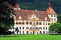 Our holidays - Eggenberg Castle in Graz -  Austria