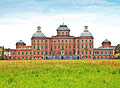 Royal Castle of Racconigi - Italy