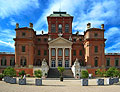 Photos - Royal Castle of Racconigi - Italy