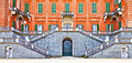 Royal Castle of Racconigi - Italy - photo travels