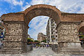 Thessaloniki - photo gallery - Arch of Galerius