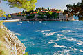 Holiday pictures - Sveti Stefan Island