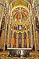 Fotos - Almudena Katedral i Madrid