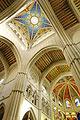 Almudena Katedral i Madrid - fotorejser