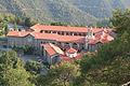Klasztor Kykkos, Cypr - zdjęcia
