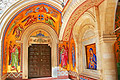 Kykkos Monastery, Cyprus - photo travels
