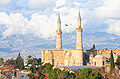 Selimiye Mosque, Nicosia - photos