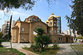 Greek Orthodox Church in Nicosia - the capital of Cyprus - photography