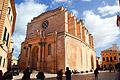 Cathedral of Ciutadella - Majorca - travels