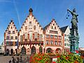 Frankfurt - photography
