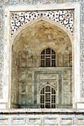 Taj Mahal - image gallery