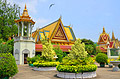 Images - Royal Palace in Phnom Penh