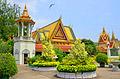 Fotografias - Palácio Real de Phnom Penh