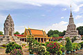 Royal Palace in Phnom Penh - picture