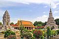 Palácio Real de Phnom Penh - foto