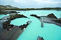 Blue Lagoon, Iceland - landscapes - travels
