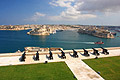 Valletta - the capital of Malta - photos