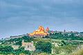 Mdina - the old capital of Malta - photos