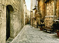 Mdina - the old capital of Malta - travels