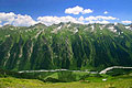 Caucasus Mountains - photos