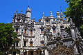 Palace Regaleira in Sintra - travels