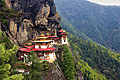 Taktsang Monastery - The Tiger's Nest - travels