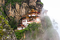 Taktsang Monastery - The Tiger's Nest  - pictures