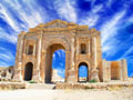 Holiday pictures - Jerash - Gerasa