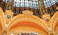 Galerie Lafayette - Fotos