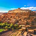 Aït Benhaddou  - photo travels