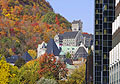 Montreal - Canada - photo stock - McGill University