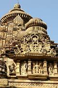 UNESCO World Heritage Site - Khajuraho Monuments