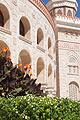Saleh Mosque - President's Mosque - photo stock