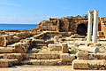 Cezarea - Izrael - fotografie