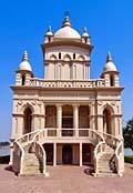 India  - Swami Vivekananda temple