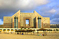 Haifa - photography - Carmel Beach Hotel & Suites