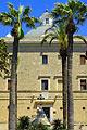A Igreja Stella Maris em Haifa - Israel