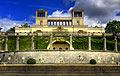 Foto's van vakantie - Slot Sanssouci in Potsdam