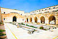 Rockefeller Museum (Palestine Archaeological Museum) in Jerusalem - travels