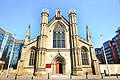 St. Mary's Episcopal Church in Glasgow - Scotland - photography