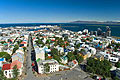 Reykjavík - the capital and largest city of Iceland  - pictures