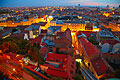 Zagreb - the capital and the largest city of the Republic of Croatia - travels