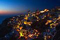 Santorini - Cyclades, Greece - travels