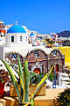 Holiday pictures - Santorini - Cyclades, Greece