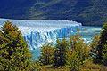Los Glaciares National Park - travels - Perito Moreno Glacier
