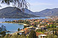 Lefkada - Greek island in the Ionian Sea - photos