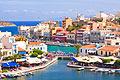 Agios Nikolaos, Crete - photos